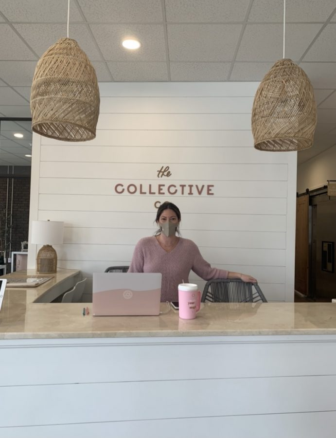 The Collective Co. Brings New Energy to North Scituate