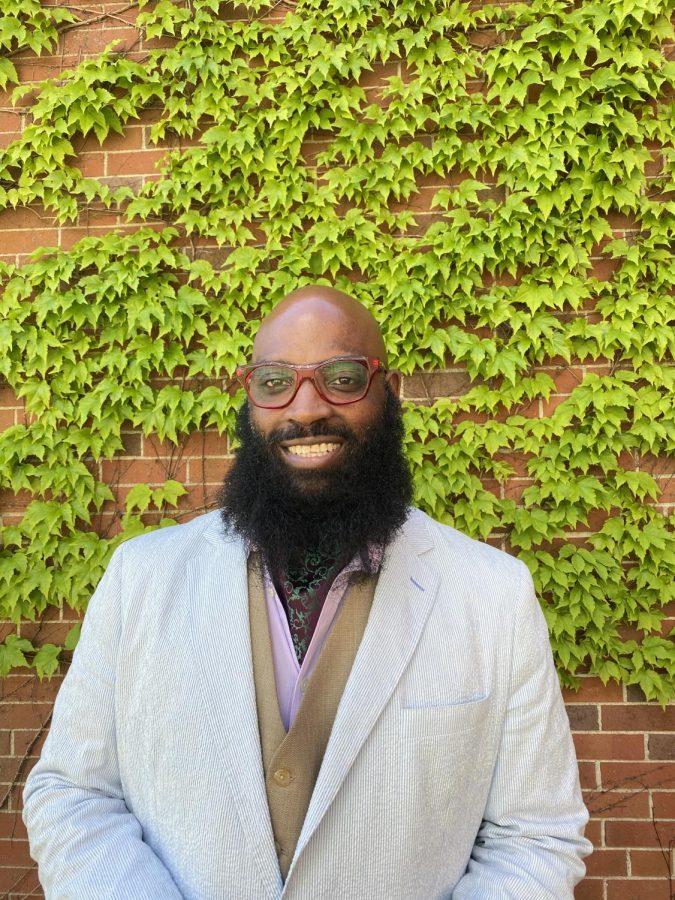 Scituate Public Schools Welcomes DEI Director, Jamele Adams