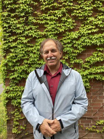 SHS Community Staple, George Haddad Retires